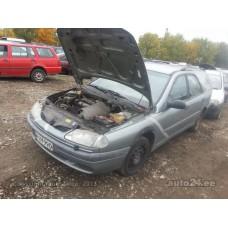 Renault Laguna (01.1994 - 12.1997)